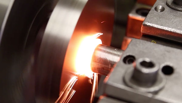 Weld Quality Testing | American Friction Welding