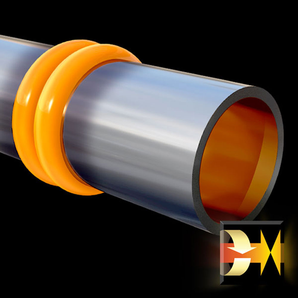 Pipe Sections Welding Image