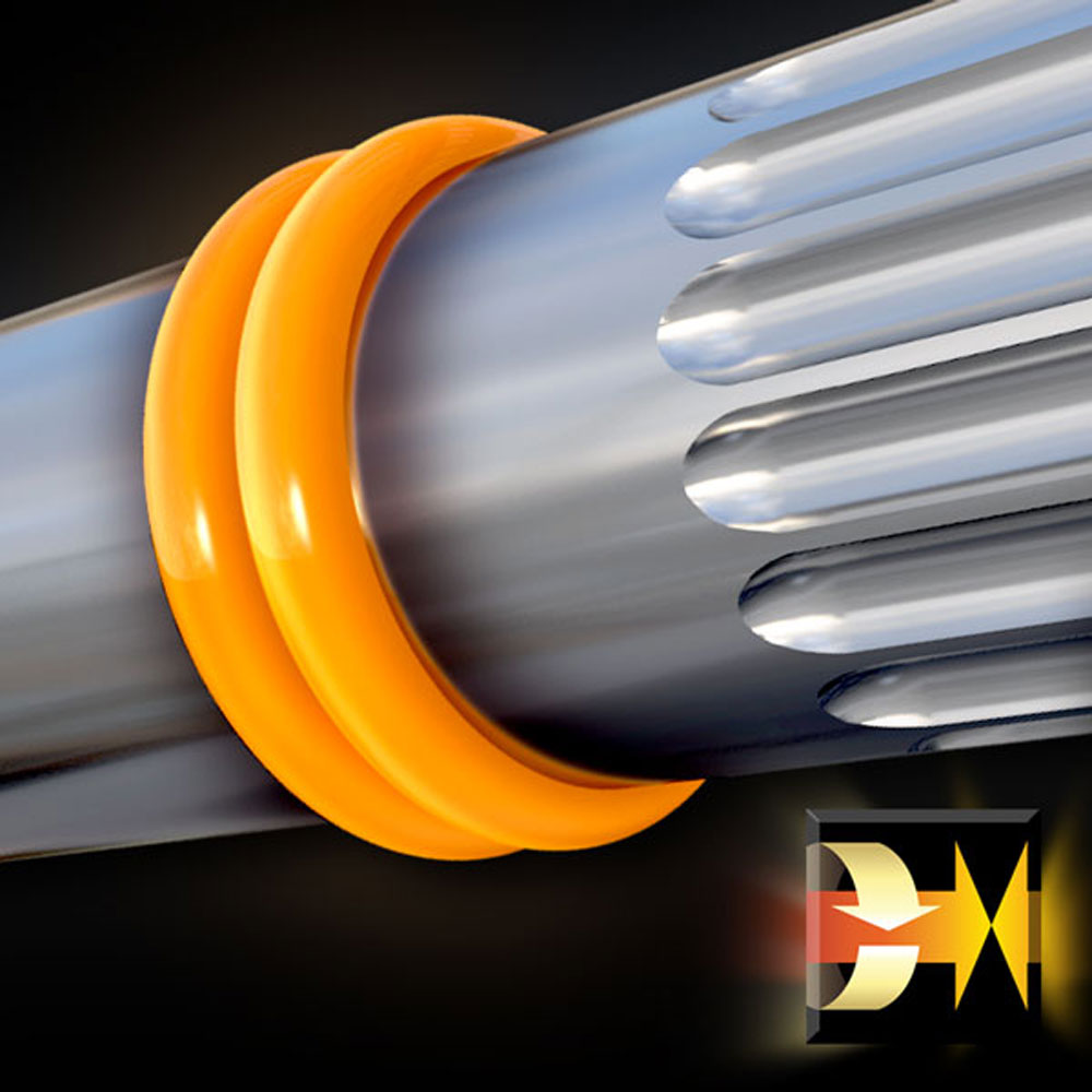 Prop Shaft Welding Image