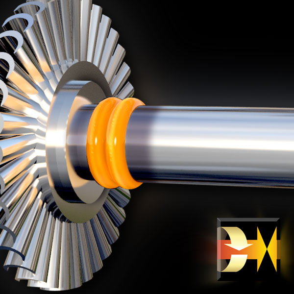Impeller Welding and Turbine Welding