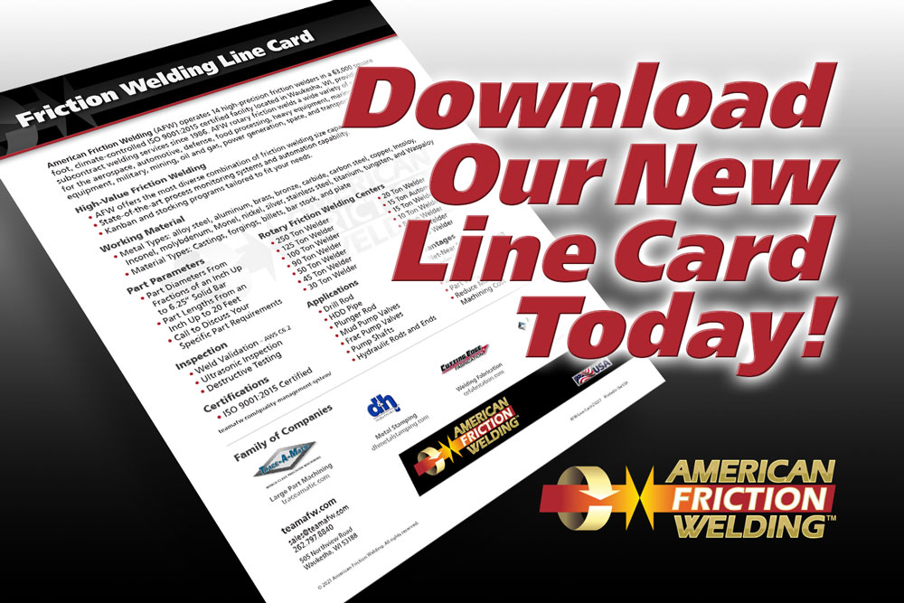AFW Line Card