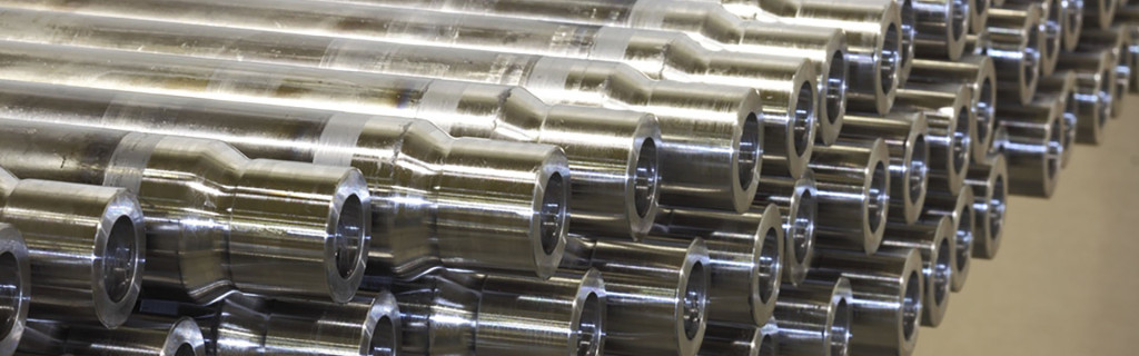 Friction Welded Tubes