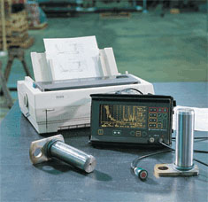 Quality Management Testing Equipment