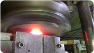 Friction Welding Manufacturing