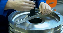 Non-Destructive Weld Quality Testing
