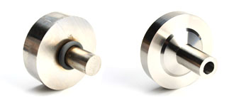 Valve Piston Before and After Comparison